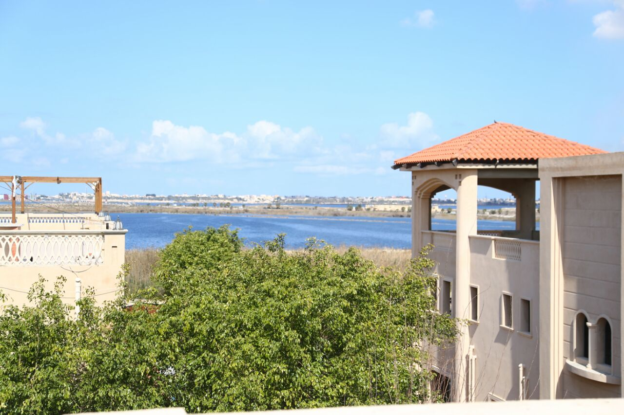 Apartment- At -King- Marioutt- For -Sale